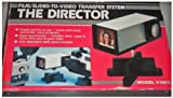 Ambico Film/slides-to-video Transfer System - The Director - Model V-0612