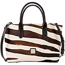 Dooney & Bourke Serengeti Brielle Top Handle Bag