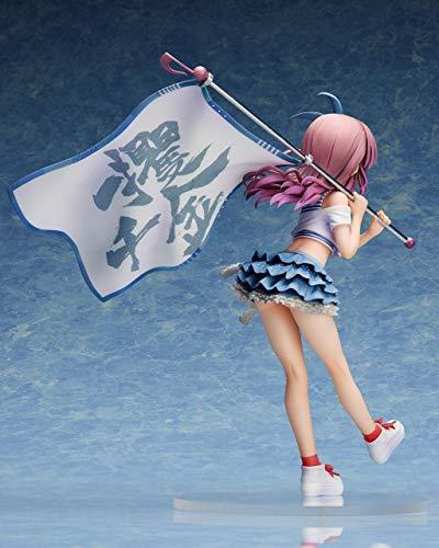 Girlish Number - Chitose Karasuma 1/8 Complete Figure