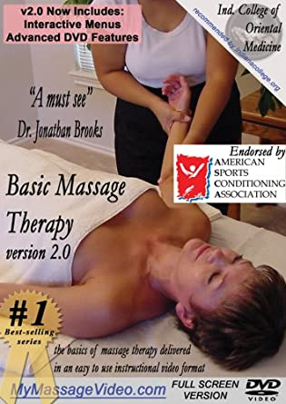 The Ultimate Massage Encyclopedic Video Reference Basic Professional Infant Baby Pregnancy