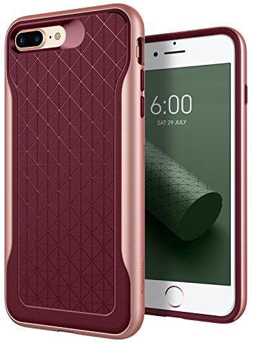Cheap Cases Caseology Apex Series iPhone 8 Plus / 7 Plus Cover Case with..