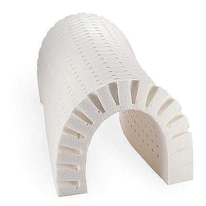 WFFH Colchón Premium Memory Roll-Científicamente Diseñado para Su Mejor Sueño-Extra Grande (