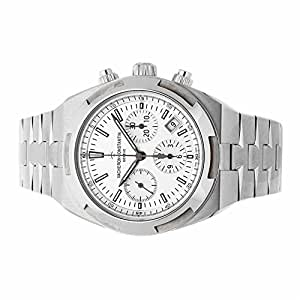 Vacheron Constantin Overseas automatic-self-wind mens Watch 5500V/110A-B075 (Certified Pre-owned)