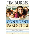 Confident Parenting | Jim Burns