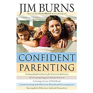 Confident Parenting Audiobook