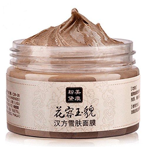 Mite Cream (Meiking Blackhead Acne Mite Treatment Facial Mask Cream)