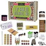 DIY Lip Balm Kit, Filling Tray