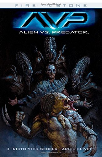 Alien vs. Predator: Fire and