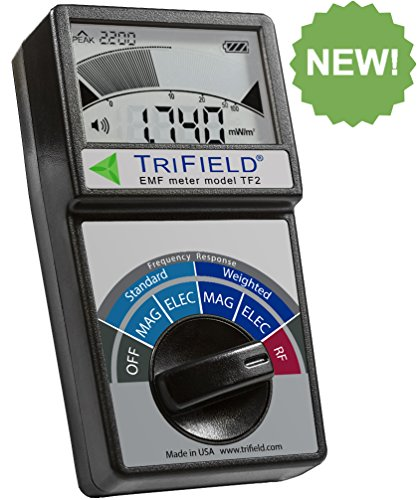 TriField EMF Meter Model TF2 product image