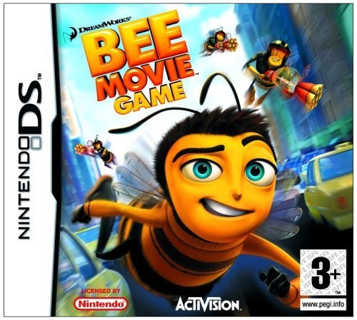 Bee Movie Game ()
