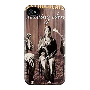 NataliaKrause Iphone 4/4s Protective Hard Phone Cases Support Personal Customs HD Nirvana Series [Fth19867FoFp]