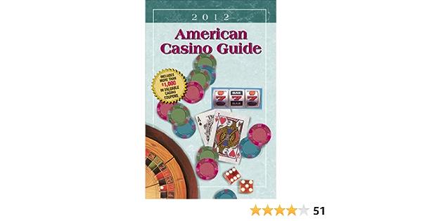 American casino guide 2012 casino bus trips atlantic city