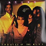 Theater of the Mind [Vinyl]