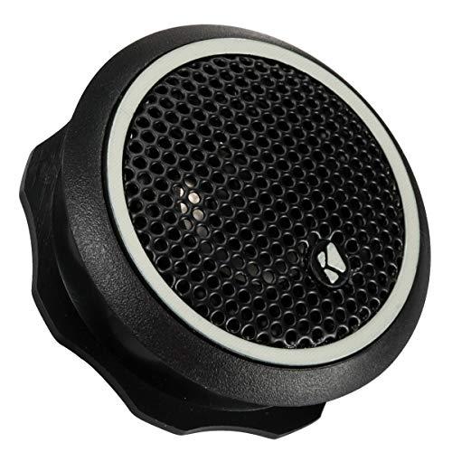 Titanium Tweeter - Kicker 46CST204 Car Audio 3/4