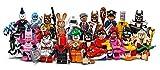 LEGO The Batman Movie Minifigure - Blind Bag