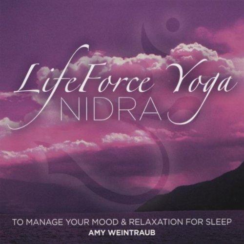 Lifeforce Yoga Nidra To Manage...