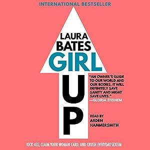 Girl Up Audiobook
