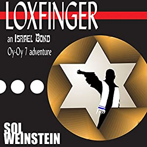 Loxfinger Audiobook