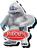 Rudolph The Red Nosed Reindeer Magnet