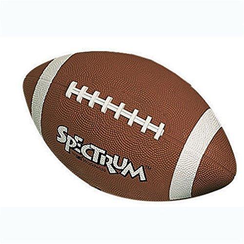 Spectrum Rubber Football-YOUTH (Rubber Football Spectrum)