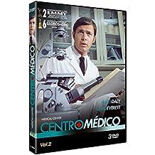 Centro Médico (Medical Center ) - 1969 Vol. 2 [