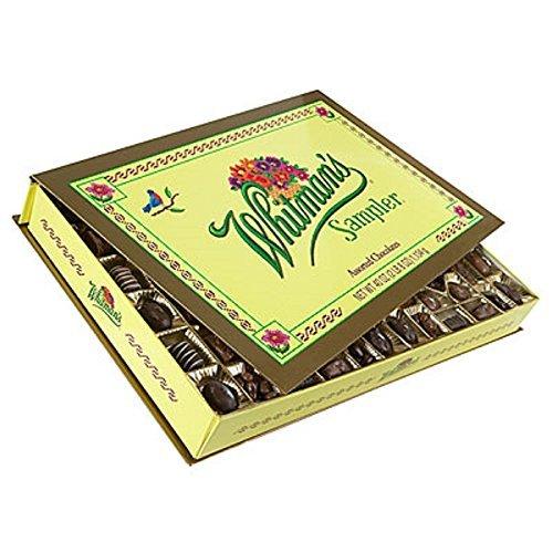 Whitmans Giant 36 Oz Sampler of Assorted Premium ()