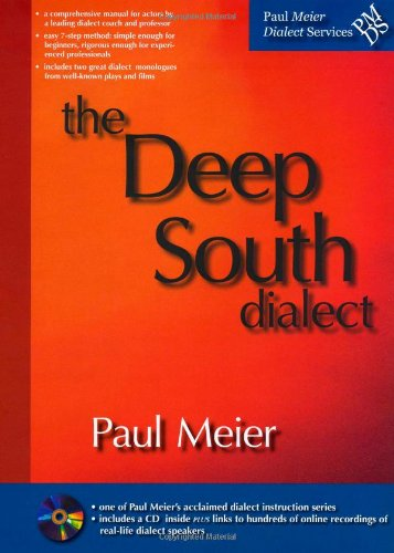 The Deep South Dialect (CD included) pdf epub