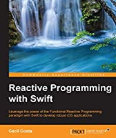 Reactive Programming with Swift Front Cover