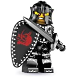 Lego Series 7 Evil Knight Mini Figure