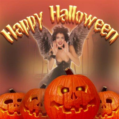 Happy Halloween ()