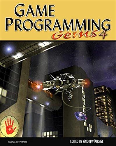 Game Programming Gems 4 (GAME PROGRAMMING GEMS SERIES) (v. 4) (Best Of Game Programming Gems)