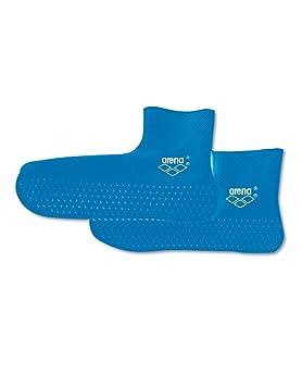 Arena 9506772 Calcetines de Latex para Natación, Infantil, Azul (Royal), 28/30: Amazon.es: Deportes y aire libre