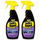 Invisible Glass 92184-2PK Glass Cleaner with Rain Repellent - 44. Fluid_Ounces - 2 Pack