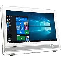 MSI PRO 22ET 4BW-022XEU Masaüstü Bilgisayarı Intel Celeron 1024 HDD 4GB RAM, FreeDOS