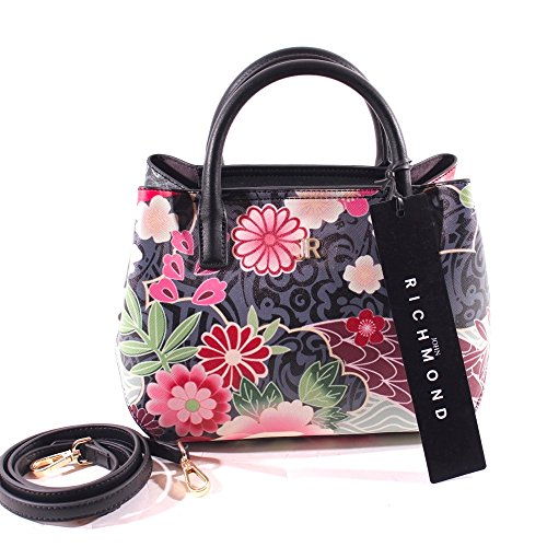 BORSA JOHN RICHMOND JAPAN J47005
