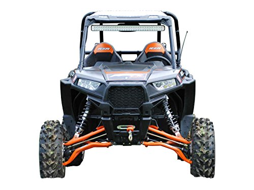 Polaris Rzr Suspension - SuperATV Adjustable 3-5