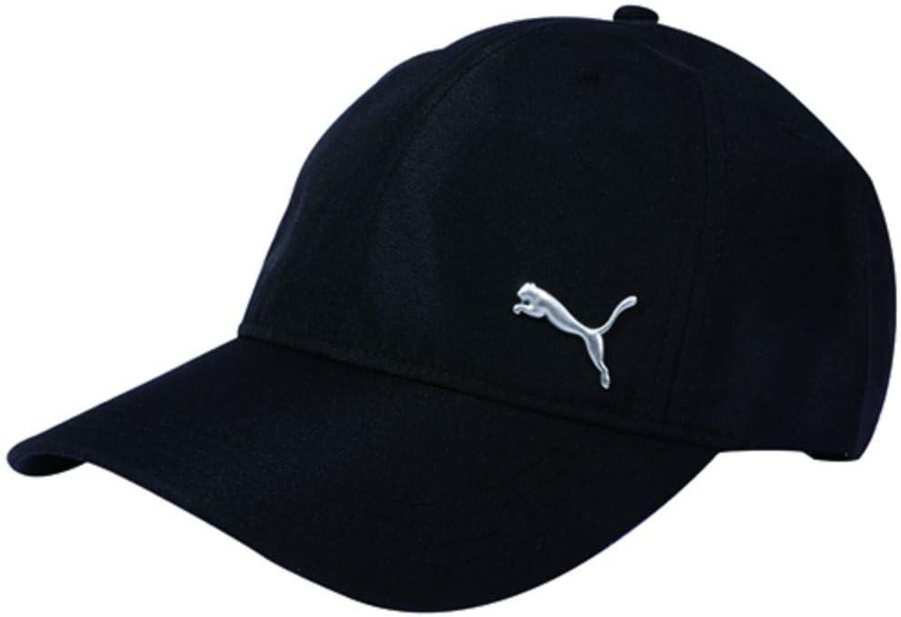 PUMA Women's Baseball Cap, Black, OS