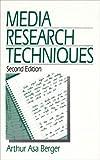 Media Research Techniques