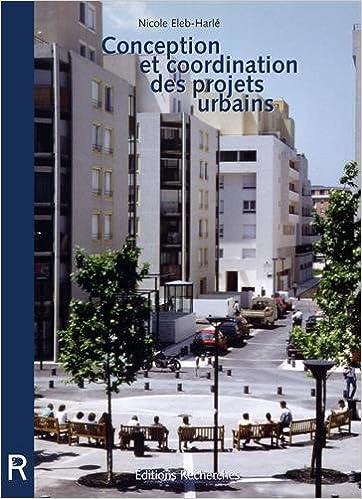 Télécharger en ligne Conception, coordination, projets pdf, epub ebook