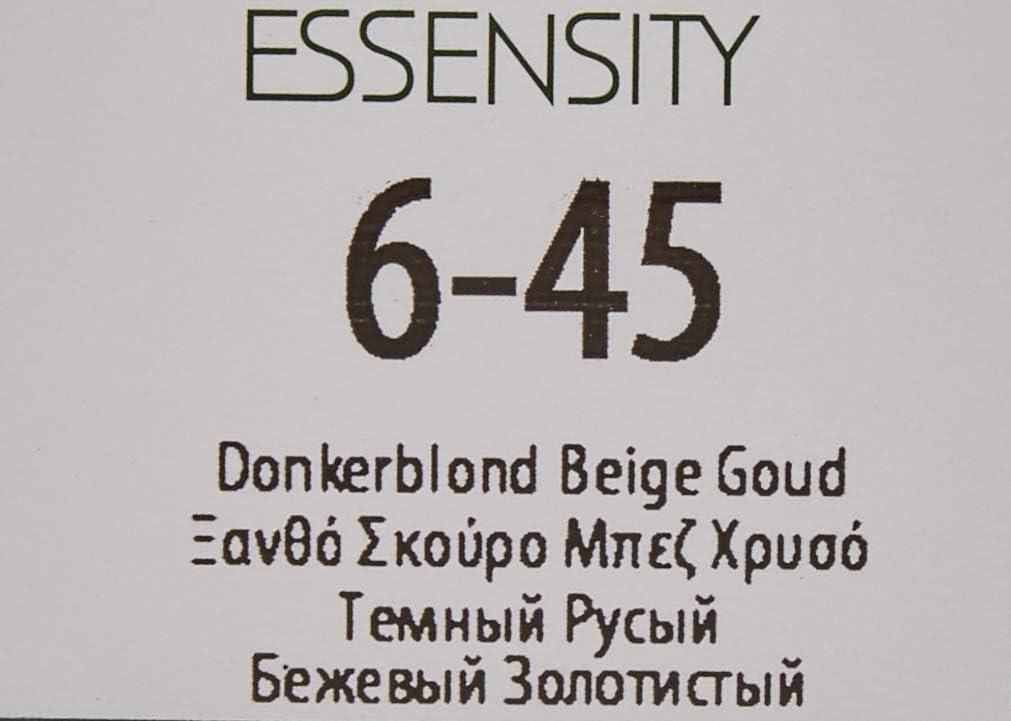 Schwarzkopf Essensity 6-45