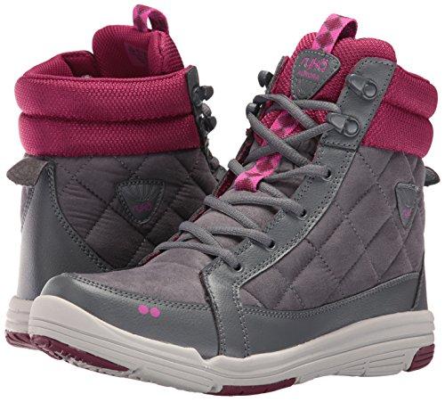 Pictures of RYKA Women's Aurora Fashion Sneaker Rubber 4