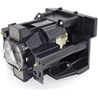 For DT01291 Compatible projector lamp with housing Fit for HITACHI CP-SX8350/ CP-WU8450/ CP-WU8451/ CP-WUX8450/ CP-WX8255/ CP-WX8255A/ CP-X8160/ HCP-D757S projector by Mogobe