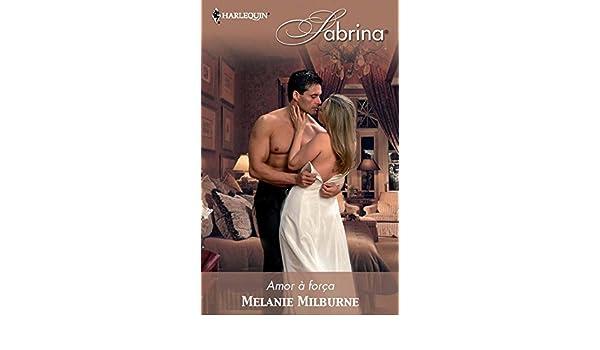 Prisioneira da culpa (Sabrina) (Portuguese Edition)