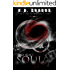 Half Black Soul: a vampire urban fantasy (The Alexa Montgomery Saga Book 2)