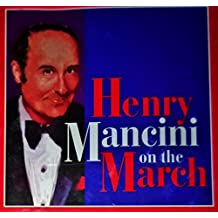 Henry Mancini on the March