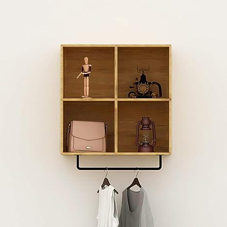 Wall shelf Organizador de Almacenamiento Flotante Soporte de ...
