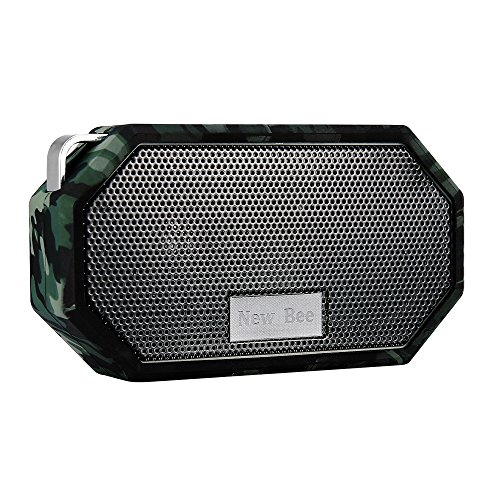 VersionTech Waterproof Shockproof Hands Free Microphone product image