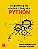 Programming and Problem Solving with Python