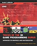 Tricks of the 3D Game Programming Gurus-Advanced 3D Graphics and Rasterization (Other Sams) by Andre LaMothe (2003-06-02)