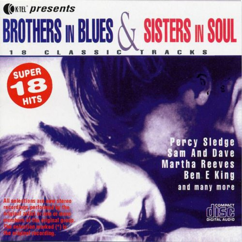 Brothers In Blues & Sisters In...